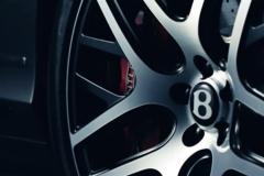 宾利欧陆GT新车型预告 1月6日正式发布