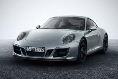 新款911 GTS售价公布 售161.0-184.4万