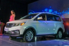 昌河销量增10% 将密集推10余款新车