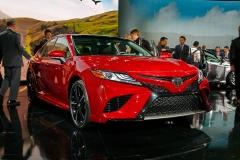 北美车展将入华新车 多款重磅轿车