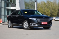 2017款金牛座新增车型上市 售25.48万