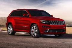 Jeep新大切换搭小排量发动机 售价更便宜