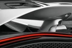 迈凯伦P14预告图 空气动力学再升级