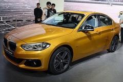 宝马3款全新国产车将上市 最低仅售20万
