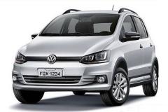 一汽-大众低价SUV将量产 目标36万辆