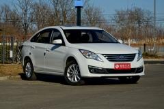 景逸S50纯电动版 将于10月上市