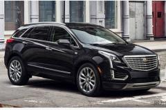 凯迪拉克推全新小型SUV 将在华国产