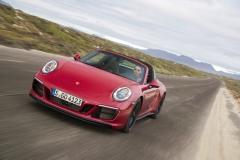 试驾保时捷911 GTS:明于道,精于术