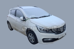 宝骏310将增1.5升车型 引入AMT变速器