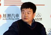 国家信息中心处长 刘明