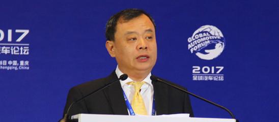 王侠:中国汽车要摒弃弯道超车的幻想