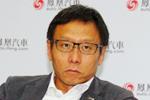 本田汽车总工程师岩田和之