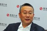 博世中国总裁陈玉东