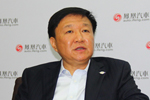 东风雷诺汽车有限公司总裁福兰