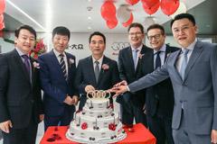 全面提升品牌力 一汽-大众奥迪来北京了