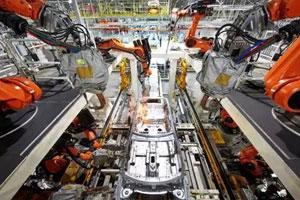 中国汽车变强的最后机遇?