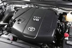 国产车为什么造不出V6发动机?