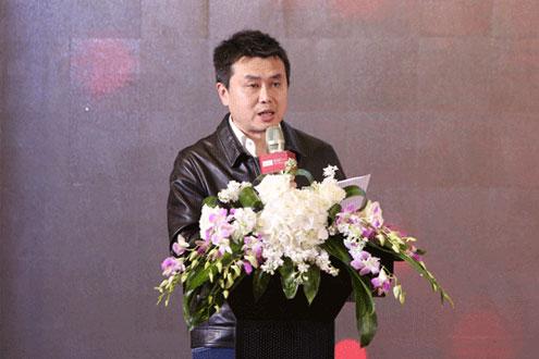 """刘爽:""""后新媒体时代""""要尊重人工智能背后大写的人"""