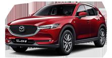 年度风尚SUV:长安马自达第二代Mazda CX-5