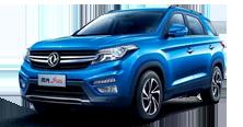 年度自主紧凑型SUV:东风风光S560