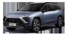 年度新能源车型:蔚来ES8