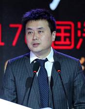 凤凰网CEO、凤凰卫视COO、一点资讯董事长 刘爽
