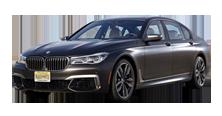 年度豪华车:BMW M760Li