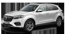 年度紧凑型SUV:宝沃BX5