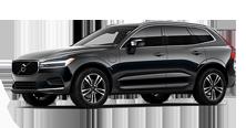 年度中型SUV:沃尔沃全新XC60