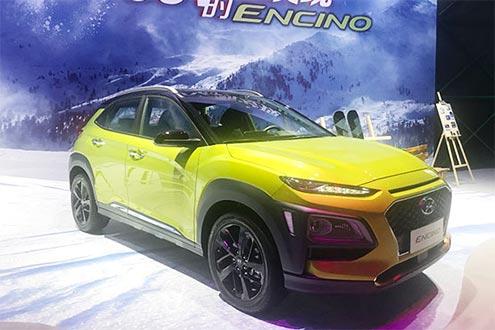 北京现代钢炮级SUV上市 高性能助力收复失地