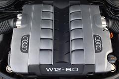 奥迪宣布未来将不再推出W12车款