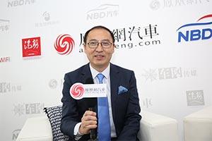 郑纯楷:东本永远把消费者需求放在第一位