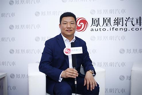 刘智:宝马在中国的创新引领集团全球投入
