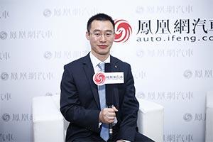 吴周涛:北京汽车今年目标是20万辆以上