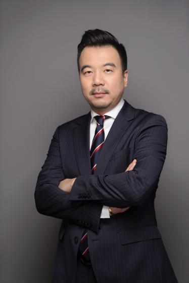 果铁夫加盟华人运通 负责市场及传播