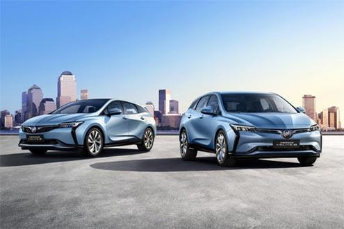 传统车企怎么造新能源车?通过Velite 6的电池找答案