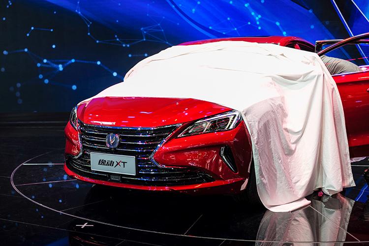 外媒再提威胁论:中国将主宰世界汽车产业
