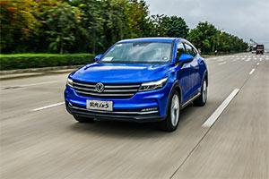 風光ix5預售11.98-14.58萬 智能轎跑SUV