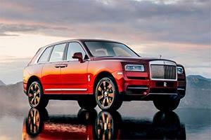 勞斯萊斯計劃十年內全部轉型純電動車