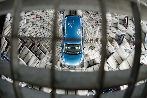 大众全力以赴的电动车战略 将伴随着巨大风险
