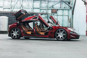 Fisker将推入门级SUV 对标特斯拉Model Y