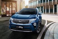 新一代KX5为中国消费者量身定制
