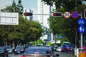 红灯允许右转,为什么还被扣6分?