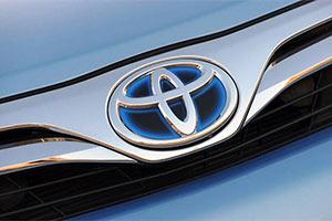 全球最具价值品牌百强榜 丰田夺冠福特和本田被踢