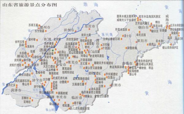 青岛开发区地图得吉利