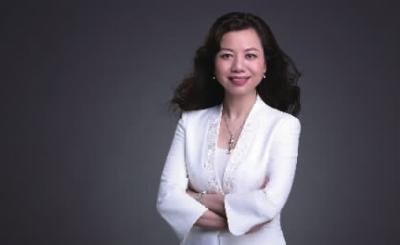 公关挺到最后一口气-大众汽车中国副总裁彭菲莉