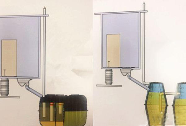 农村厕所改造展示_设计图分享