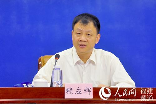 """福建""""粮洽会""""6月18日开幕 已达成省间产销协作600万吨"""