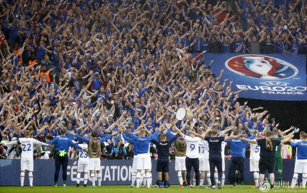法国对冰岛比赛结果