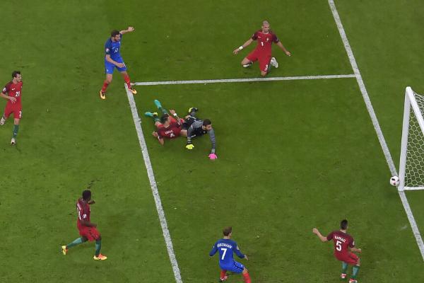 家评论 葡萄牙足球历史昨夜开始重新书写